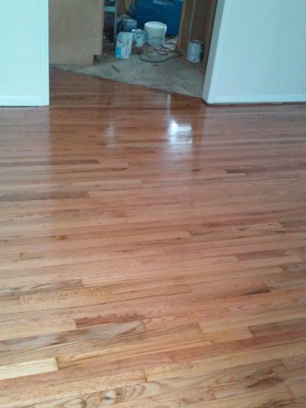 Attractive Oakland Hardwood Floors Part - 6: Oakland Hardwoods Flooring Work. See Our Portfolio. Board Replacement