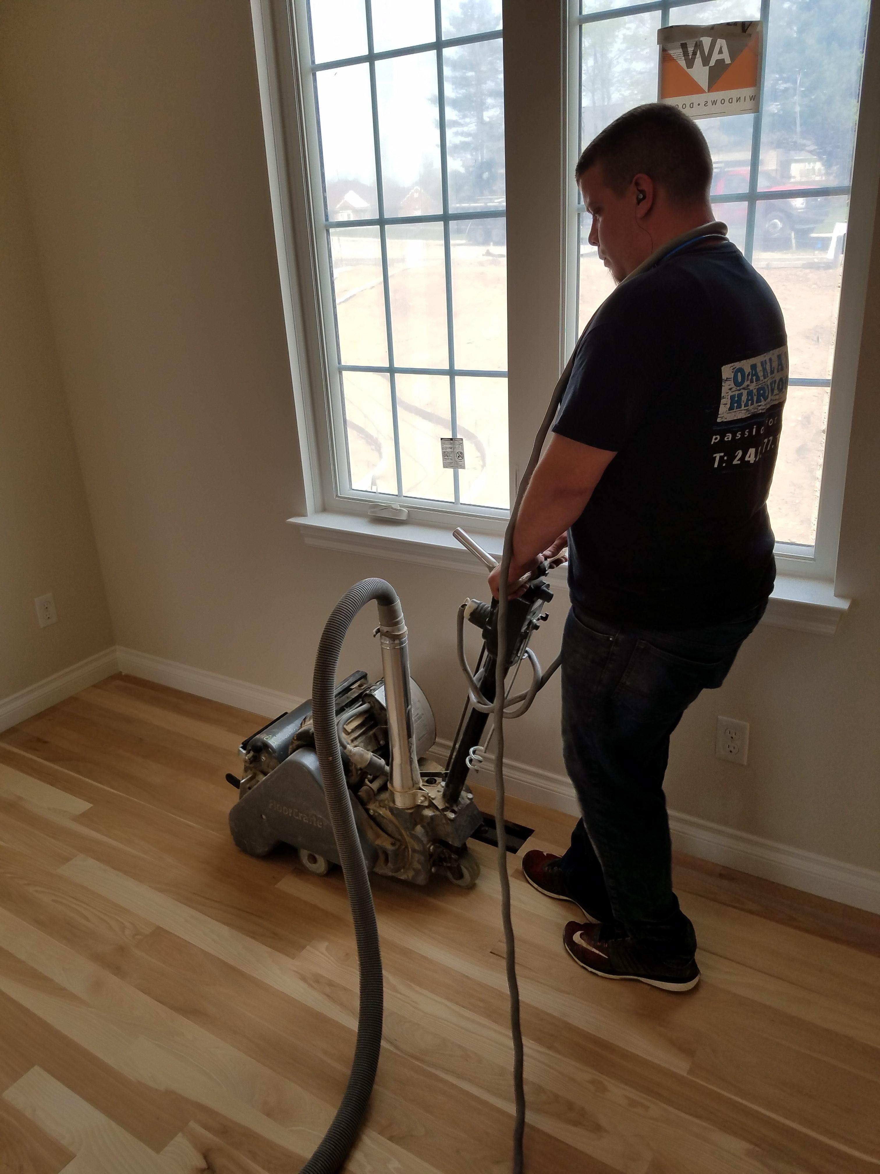 Oakland Hardwood Floors Part - 24: TypeResidential. SkillsHardwood Floor Refinishing